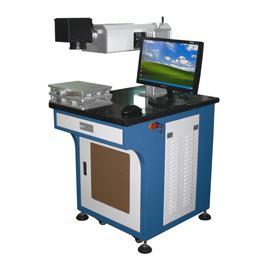 JSFD10/20光纤激光打标机
