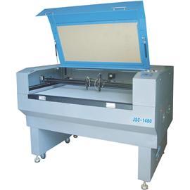 JSC1280/1480/1680 双头激光切割机