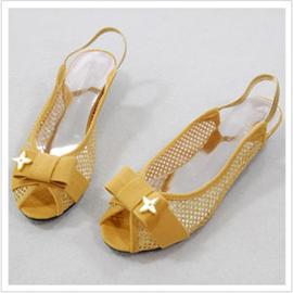 冲孔鞋子 001