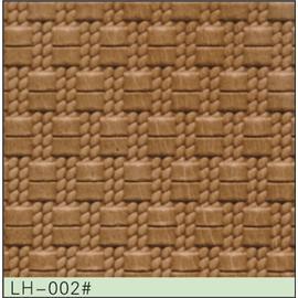 LH-002# 冲孔加工 鞋面冲孔 皮料冲孔