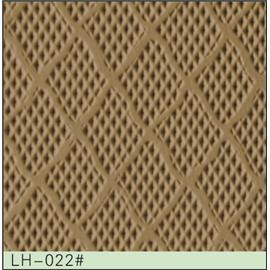 LH-022# 冲孔加工 鞋面冲孔 皮料冲孔