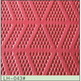 LH-043# 冲孔加工 鞋面冲孔 皮料冲孔