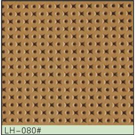 LH-080# 冲孔加工 鞋面冲孔 皮料冲孔