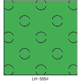 LH-555#冲孔加工图片