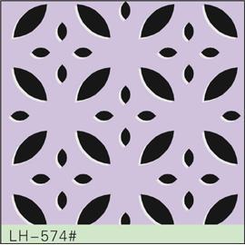 冲孔加工图片LH-574#