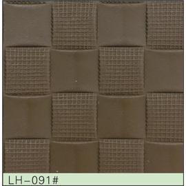 LH-091# 冲孔加工 鞋面冲孔 皮料冲孔
