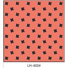 LH-602#冲孔加工图片