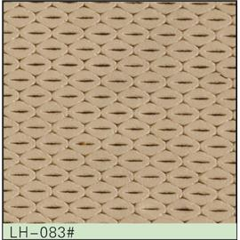 LH-083# 冲孔加工 鞋面冲孔 皮料冲孔
