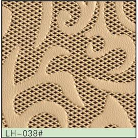 LH-038# 冲孔加工 鞋面冲孔 皮料冲孔