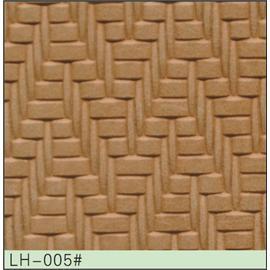 LH-005# 冲孔加工 鞋面冲孔 皮料冲孔