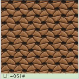 LH-051# 冲孔加工 鞋面冲孔 皮料冲孔