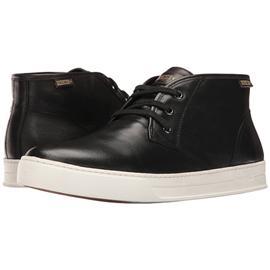 男式中帮时尚商务鞋