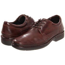 纯手工工艺时尚擦色复古商务男鞋舒适系带鞋头层牛皮职业上班工作