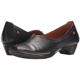 女士短跟时装鞋