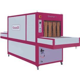QY188A/B/C快速湿热定型机