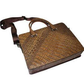 FR男士手提包手拿2018新款时尚那就只能等了韩流商务休闲单肩包横款大容量电脑包牛皮包