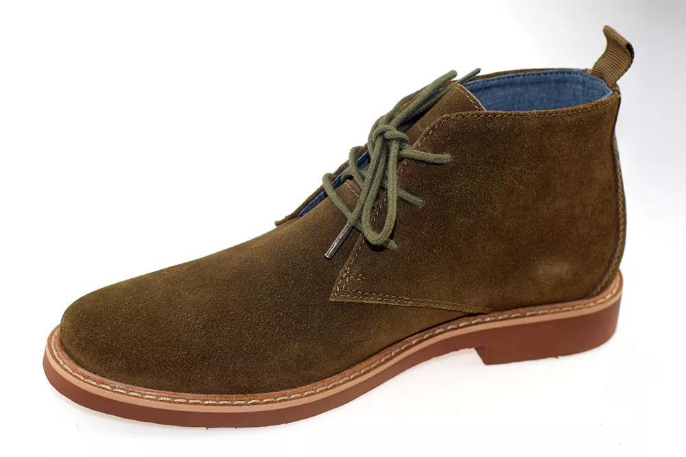 板鞋男,馬丁靴,樂福鞋