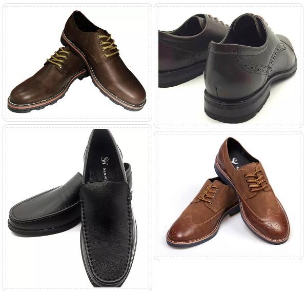 三荣皮匠,男士休闲鞋,男鞋品牌