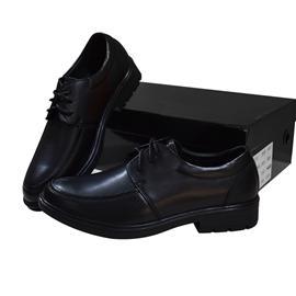 男士休闲鞋2019新款真皮舒适透气百搭皮鞋