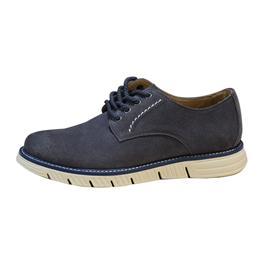 男士流行马丁鞋磨砂面DCS3621-1头层牛皮橡胶底舒适休闲百搭运动鞋