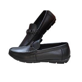 2019男士商务休闲皮鞋鞋815低帮平底鞋