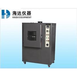 耐黄/老化试验机 HD-704 检测仪器 万能材料试验机 本机可促进加硫利发国际娱乐网页版之劣化