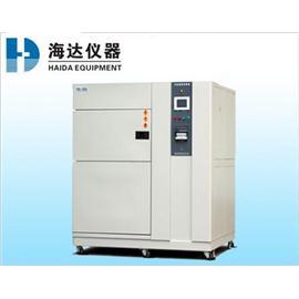 冷热冲击试验仪 HD-49A 检测仪器 万能材料试验机 立式三箱结构,高低温箱循环过程自动控制