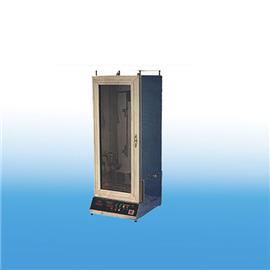 织物阻燃性能测试仪(垂直法) 海达仪器厂家直销 提供一年质保  近区域免费送货上门