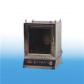 織物阻燃性能測試儀(大45°) 海達儀器廠家直銷 提供一年質保  近區域免費送貨上門