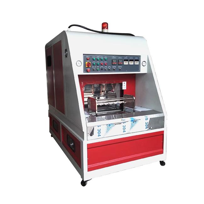 RS-893新型高效节能冷冻机|荣陞机械