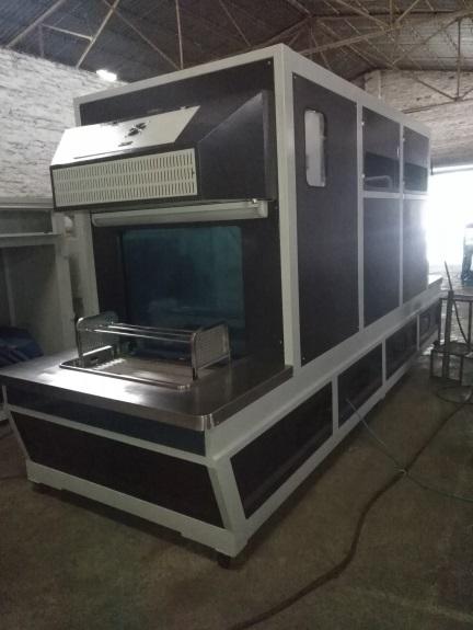 RS-898栏式真空冷冻机|冷冻机||荣陞机械