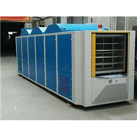 RS-814/816/818箱式真空加硫定型机|荣陞机械