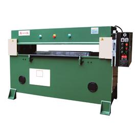 SY-735 four column oil pressure cutting machine