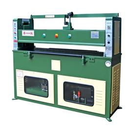 SY-525 energy saving oil pressure cutting machine