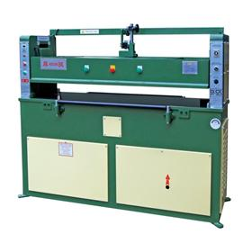 SY-525 plane type oil pressure cutting machine