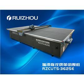 瑞洲数控切割机 切割机 RZCRT5-3625E