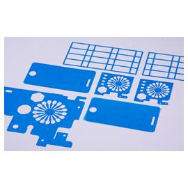 瑞洲电脑切割机 智能皮革裁剪机 RZCAM5-1509A