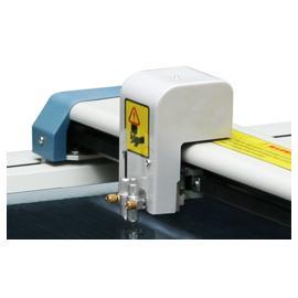 瑞洲电脑切割机 皮革切割机 RZCAM5-0906E