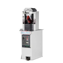 奇裕 QY-715 脚背翘度整型机 平贴定型 提供保修一年 高效率 鞋厂生产线