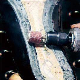 奇裕 QY-632强吸尘手动刻磨机 手动打磨机 高效率 自厂自销 质优价实