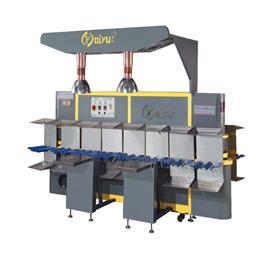 奇裕 QY-323 巡迥式双层贴底活化机(中段) 提供保修 质量好 厂家直销 鞋厂精益生产线
