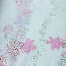 003-燙金印花(窗簾布,家具布)
