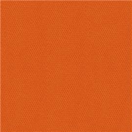 004橙色-BK网布(鞋材布)