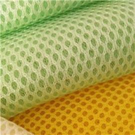 三明治网布(服装布,箱包布,家纺布)