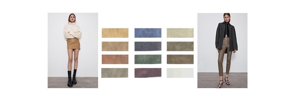 【SX2021-068\069仿皮系列】皮面亲肤丝滑,多种颜色可选,款式新颖,满足市场要求..