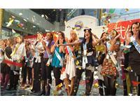 2013年第八屆中國女鞋之都博覽會今日開幕