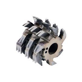 Y60*H40三爪扣边刀丨中底切割机丨大底切割机