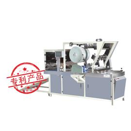 HF-ZT140 machine production line - middle - bottom line machine.