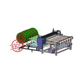 HF-ZT140-1 machine production line, middle - bottom line machine.