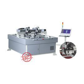HF-ZQ139 数码震动刀切割机丨中底分条机丨中底切割机